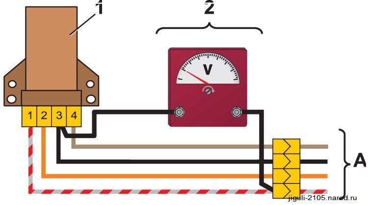 Доводка эпхх Схема промышленного блока управления 5003 3761 вариант 1 30кб и вариант 2 блок управления отключает...